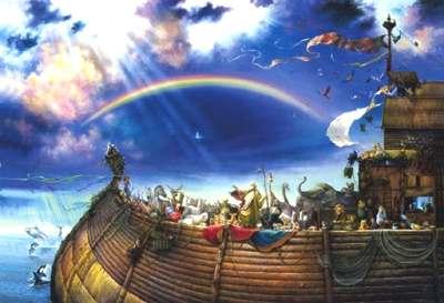 Old Testament vs. New Testament: Both FAIL | Lucien ...