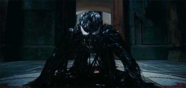 Venom | Lucien Maverick's Blog