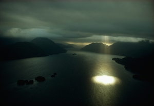 Dusky Sound, New Zealand