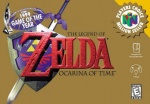 Legend of Zelda Ocarina of Time