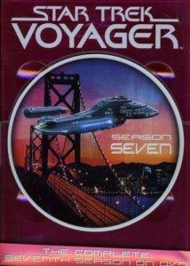 Voyager Season Seven