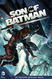 The Son of Batman