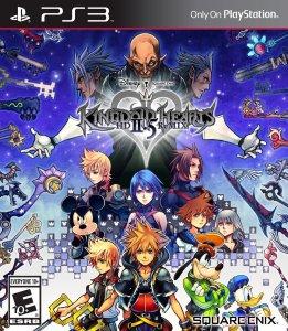 Kingdom Hearts II.5