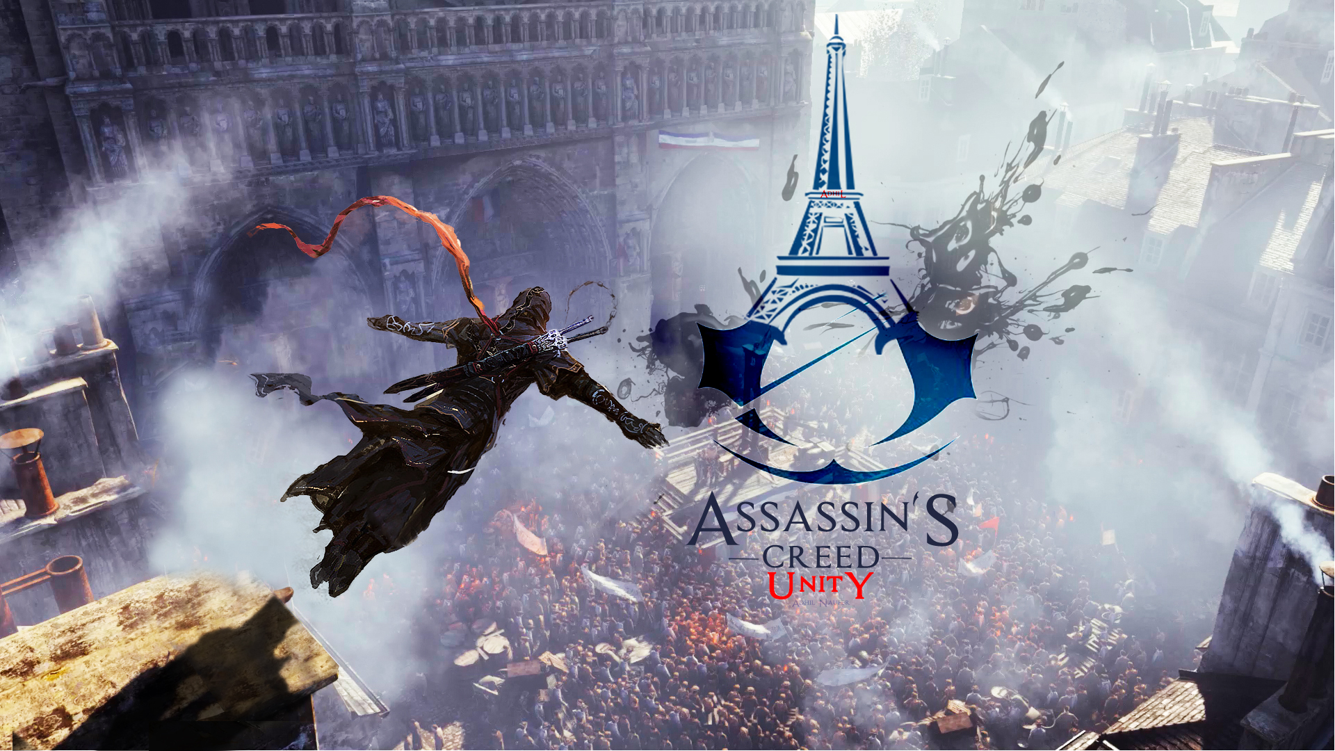 Lucien S Review Assassin S Creed Unity Lucien Maverick S Den