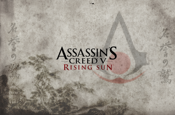 Assassin's Creed V Rising Sun